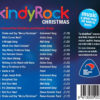 kindyRock Christmas CD - Songs
