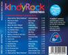 kindyRock Christmas CD - Songs
